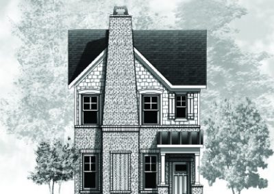 The Buckhead Plan West Main Home Company