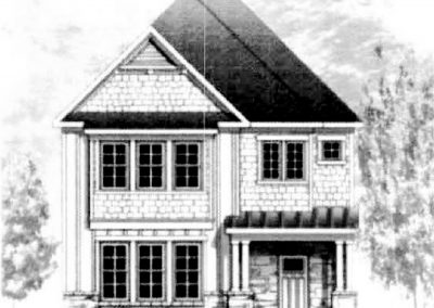 The Carrington Plan West Main Home Company
